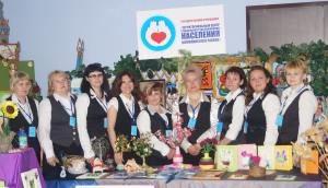 коллектив Шумилинского ТЦСОН