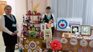 Шумилино выставка