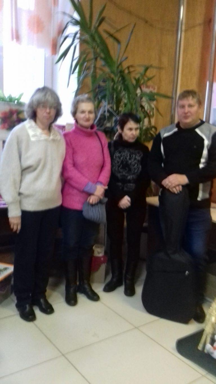 Шумилино, Шумилинский ТЦСОН